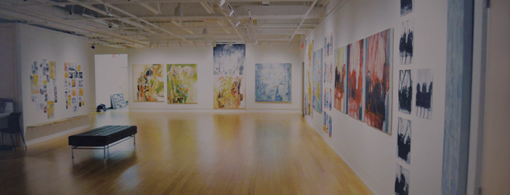 Arts and Cultural Management Art Gallery