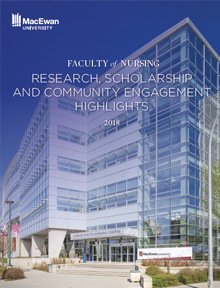 Nursing - Annual Research & Scholarship Highlights image
