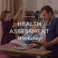 CPNE Health Assessment Workshop image