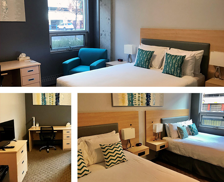 Guest Accommodation Services Hotel Rooms Photo Gallery