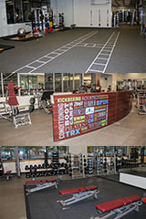 Fitness Centre CCC