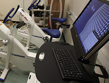 Sport and Wellness Assessment and Testing Feature Image Photo of Equipment