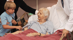 Post-basic Nursing Practice: Hospice Palliative Care or Gerontology